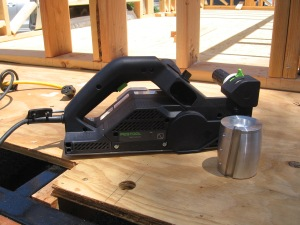 Festool is German for incredibly expensive power tool